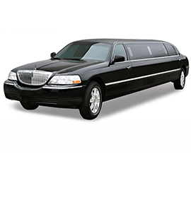 Limo Wedding Sedan